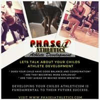 PHASE 1 Athletics