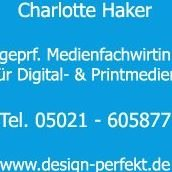Design Perfekt - print & webdesign