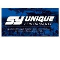 SY UNIQUE PERFORMANCE