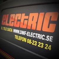 DMF Electric AB