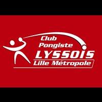 Club Pongiste Lyssois Lille Métropole