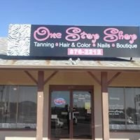 ~ One Stop Shop ~