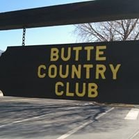 Butte Country Club