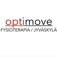Optimove Fysioterapia / Jyväskylä