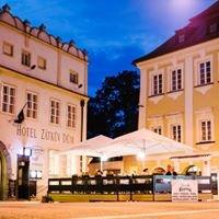 Hotel Zátkův Dům České Budějovice