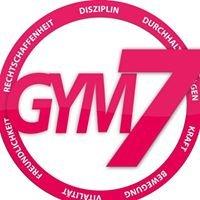 Gym7 Mommenheim