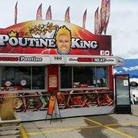 The poutine king