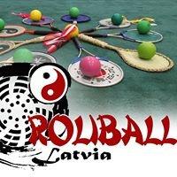 Roliball