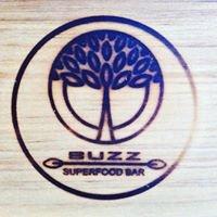 Buzz Superfood Bar - Gladstone