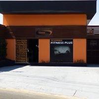 Academia Fitness Plus