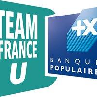 Team France U - Banque Populaire Auvergne Rhône Alpes