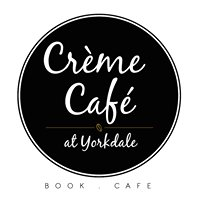 Creme cafe at Yorkdale