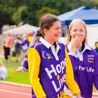 Cancer Council Victoria Sunbury Relay For Life