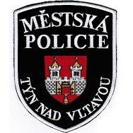 Městská policie Týn nad Vltavou - oficiální stránka