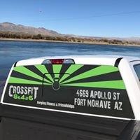 CrossFit 86426