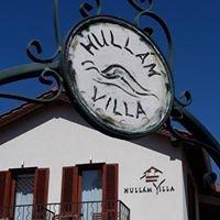 Hullám Villa