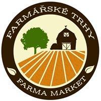 Farmářské trhy Pardubice