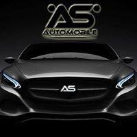 As Automobile
