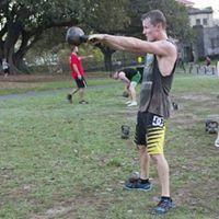 Health & Fitness Training  - Mark Logue