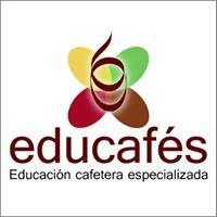 Educafés - Educación Cafetera Especializada