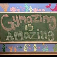 Gymazing at MAC