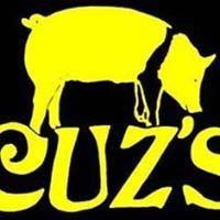 Cuz's Uptown Barbeque