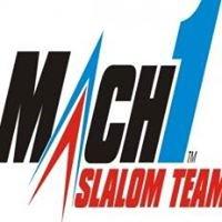 Mach One Slalom Team