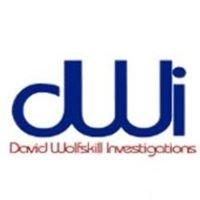 David Wolfskill Investigations