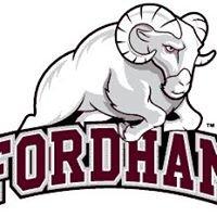 I am a Fordham Ram