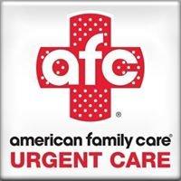 AFC Urgent Care Phoenixville, PA