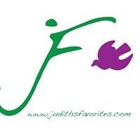 JudithsFavorites