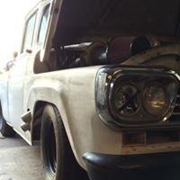 Holden Bros. Diesel