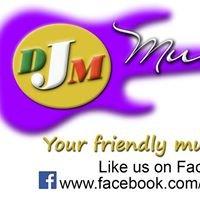 DJM Music Center