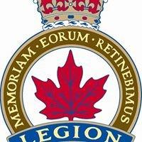 Royal Canadian Legion Branch #27-Fort Saskatchewan