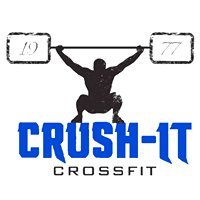 Crush-It Crossfit