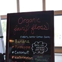 Organic Fairy Floss
