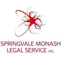 Springvale Monash Legal Service Inc.