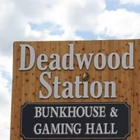 Deadwoodstation Bunkhouse and Gambling Hall