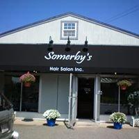 Somerby's Hair Salon