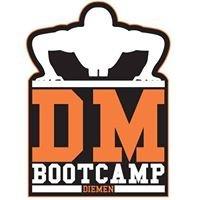 DM Bootcamp
