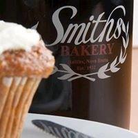 Smith's Bakery & Cafe