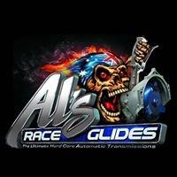 Al's Race Glides