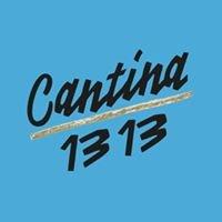 Cantina 1313 Shop