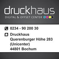 Druckhaus Bochum