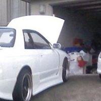 Chalz Garage Developments