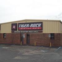 Rick Hall's Tiger Martial Arts Academy