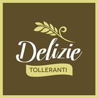 Delizie Tolleranti senza glutine