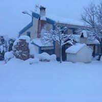Casas Rurales Luis Calar de la Santa