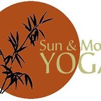 Sun and Moon Yoga