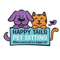 Happy Tails Petsitting